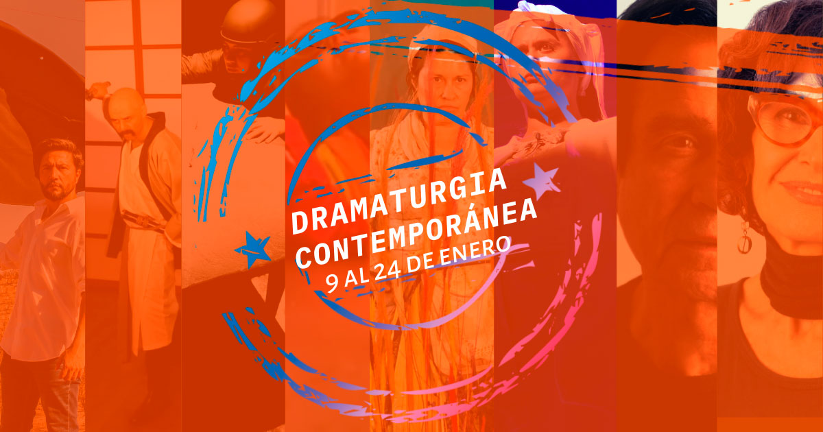 Ciclo Dramaturgias chilenas contemporáneas