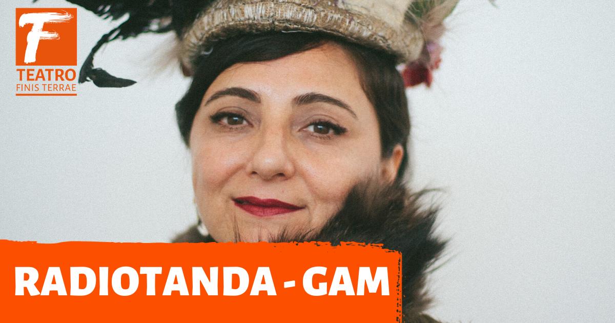 Radiotanda-GAM