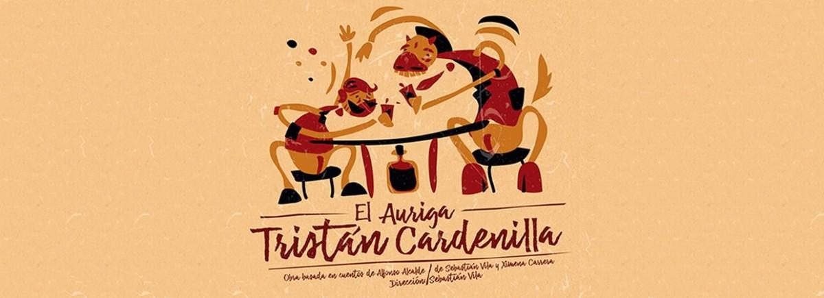 Auriga Tristán Cardenilla - Teatro Universidad Finis Terrae